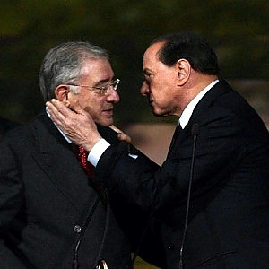 "Mafia, Totò Riina: ""Ogni sei mesi Berlusconi ci pagava 250 milioni"""