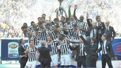 Via al campionato  senza rivoluzioni Oggi Chievo-Juve e Roma-Fiorentina