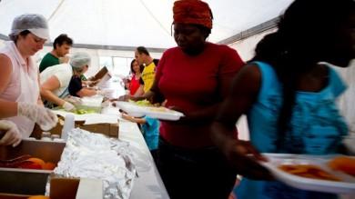 No alle tasse sulla solidarietà: la protesta del settore no profit
