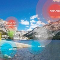 Gli scienziati registrano i suoni del mondo. L'obiettivo: conoscere meglio la Terra