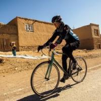 Due ruote per la libertà delle donne afgane