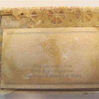 Torta nuziale di Lady D: fetta reale all'asta per mille euro