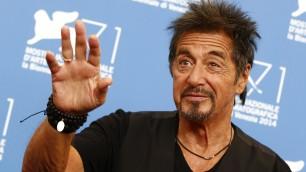 """Al Pacino: """"La fama stressa   ft   ma la vita comune è più dura"""""""