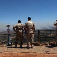 """Siria, caschi blu ancora sotto attacco. L'Arabia Saudita: """"I jihadisti tra un mese in..."""