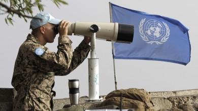 Siria, caschi blu Onu sotto attacco Riad: jihadisti tra un mese in Occidente