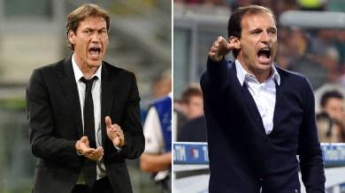Chievo-Juve la A ricomincia    diretta 0-0