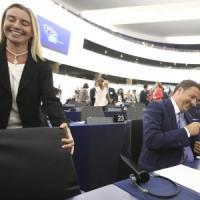 Nomine Ue, Renzi la spunta: Mogherini è Alto Rappresentante agli esteri