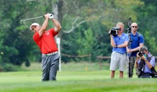 Golf, Hennie Otto sempre in testa all'Open d'Italia