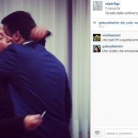 Mogherini, nuova lady Pesc: su Instagram il dietro le quinte della nomina