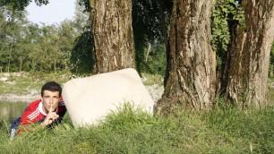 Mondiali di nascondino si giocano a Bergamo     Il video