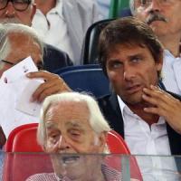 Nazionale, i primi azzurri di Conte: c'è Zaza, Balotelli resta a Liverpool