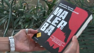 """Killer candidato al premio Sciascia Il coautore: """"Per fare vera antimafia bisogna conoscerla"""""""