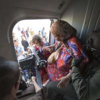 Iraq: Amerli, esercito rompe assedio jihadisti con aiuto Usa