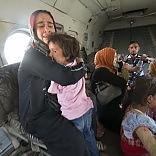 Iraq, rotto l'assedio jihadista alla città sciita di Amerli   vd