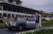 Pebble Beach, il trionfo dell'Alfa Romeo di Corrado Lopresto