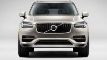 """Nuova Volvo XC90,  un """"guscio"""" di lusso   Foto"""