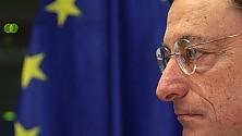 Mercati in attesa delle mosse di Draghi L'apice il board della Bce