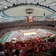Volley allo stadio In 62mila per la Polonia