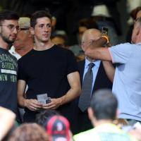 Milan-Lazio, il film della partita