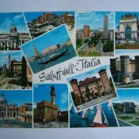 Amarcord cartolina: mandateci i vostri ricordi