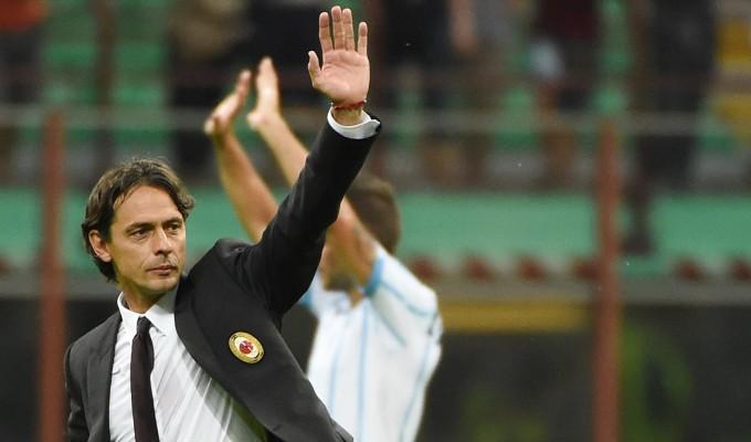 Un Milan alla Inzaghi    foto     I gol