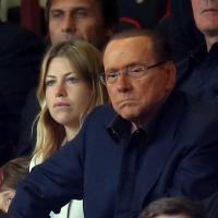 Berlusconi vuol vedere bene il suo Milan: spuntano gli occhiali