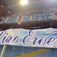 Genoa-Napoli, il film della partita
