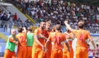 Lecce ko contro Lupa Roma Pisa, è una rabbia da 3 punti