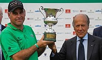 Hennie Otto vince  l'Open d'Italia