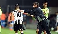 Di Natale, è subito doppietta   I gol   L'Udinese stende l'Empoli   foto