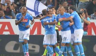Napoli, Benitez: ''Ho avuto le risposte che volevo''