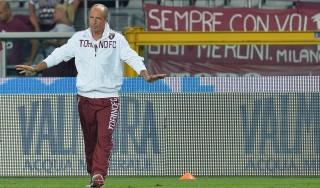 """Torino, l'orgoglio di Ventura : """"Meritavamo noi di vincere''"""