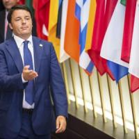 """Renzi ora studia il rimpasto per la sfida dei """"1000 giorni"""". Delrio in pole per il..."""