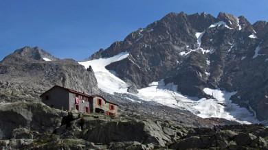 Valtellina, 4 morti sul monte Disgrazia Altri 2 avevano desistito per il maltempo