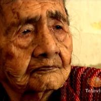 Messico, a 127 anni è la donna più vecchia del mondo