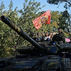 """Ucraina, Lavrov frena: """"Cessate il fuoco"""". Ma si continua a combattere a Lugansk"""