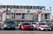 "Gran finale per ""Formula Sae Italy 2014"""