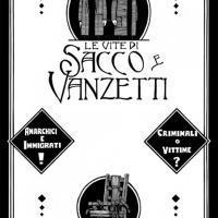 Sacco e Vanzetti, il caso diventa un fumetto