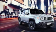 Jeep Renegade, via agli ordini: da 23 mila euro