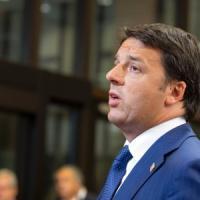 """Renzi: """"Basta con i veti, 1000 giorni occasione per fare riforme"""""""