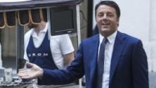 Da Grom a Eataly, quando Renzi si dà al product placement