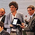 Premio Sciascia-Racalmare  al libro 'Malerba' scritto con il killer di mafia