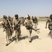 Egitto, trovati altri 4 cadaveri decapitati. In Iraq l'esercito avanza ancora a Nord