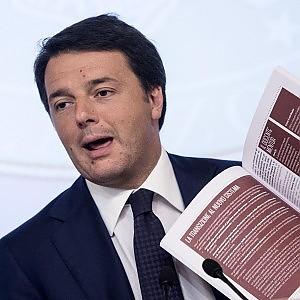 """Governo, Renzi lancia l'agenda dei 1000 giorni: """"Saremo giudicati a maggio 2017"""""""