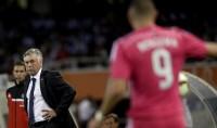 Ancelotti striglia il Real Madrid ''Qualcosa cambierà''   video