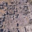 Gaza, il drone  sulle devastazioni