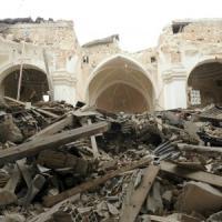 Le scosse ravvicinate amplificano gli effetti del terremoto