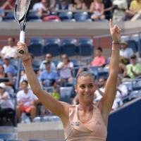 Tennis, Us Open: la Pennetta vola ai quarti