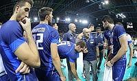 L'Italia cerca il riscatto  con la Francia serve la vittoria