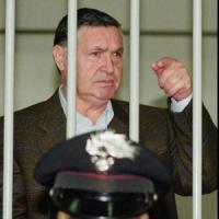 Mafia, da Riina insulti anche a Napolitano